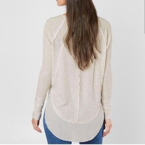 🆕FREE PEOPLE We The Free Catalina Thermal Top